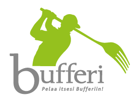Bufferi Logo